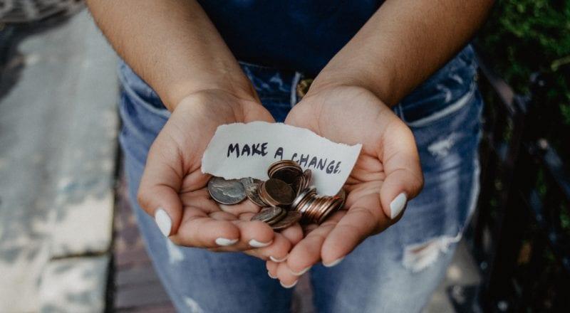 Ideas para recaudar fondos.