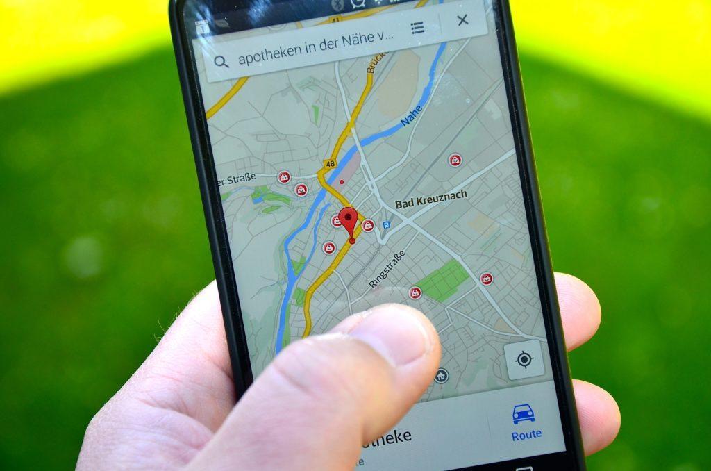 Cómo segmentar al público de un evento: Segmentar al público por su ubicación.