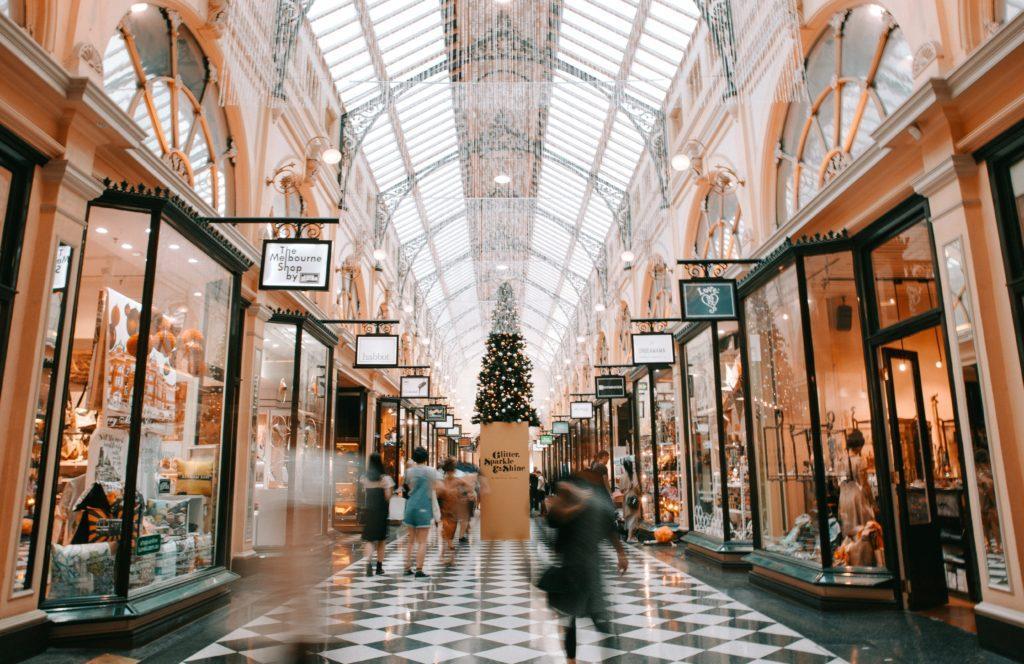 Ideas para una gran inauguración: Ideas para la gran inauguración de una tienda.