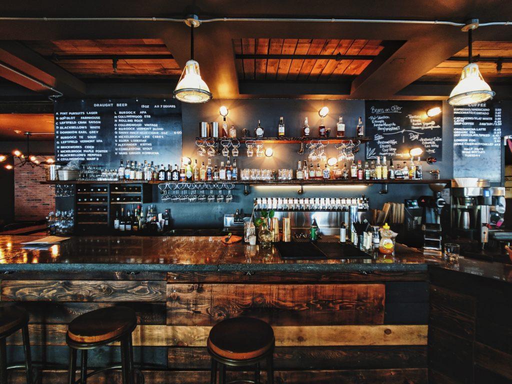 Ideas para una gran inauguración: Ideas para una gran inauguración de un bar.