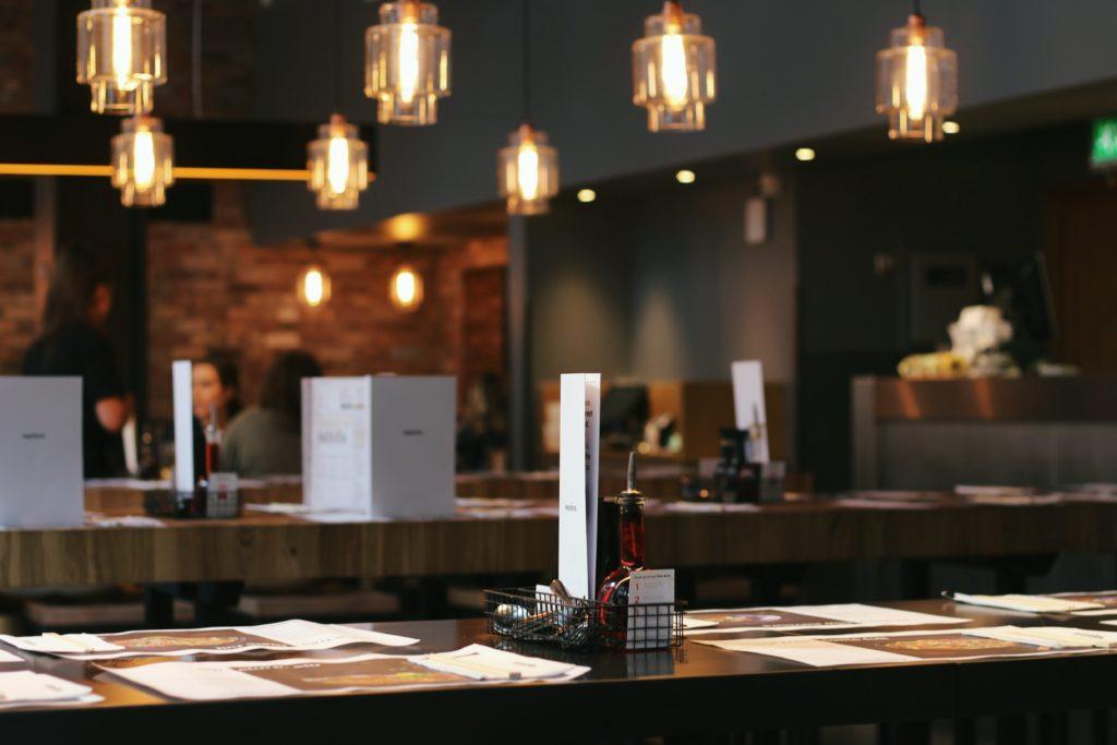 Ideas para una gran inauguración: Ideas para la gran inauguración de un restaurante.