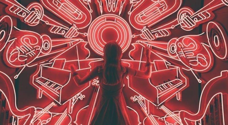 La gestión de eventos musicales es como dirigir una orquesta.