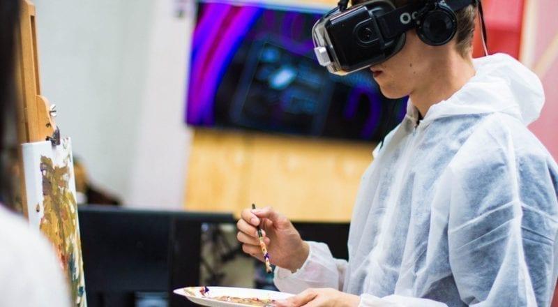 Realidad Aumentada y Realidad Virtual para Eventos.