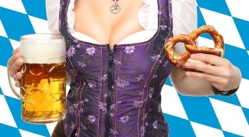 Ideas para eventos Oktoberfest.